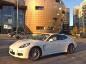 Аренда Porsche Panamera рестайлинг