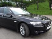 Аренда BMW 520